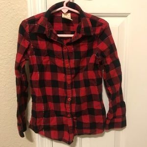 Other - Long sleeve button up